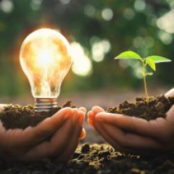 Ahorro de energía con la automatización de edificios